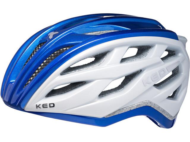 KED Xant Helmet Blue Pearl